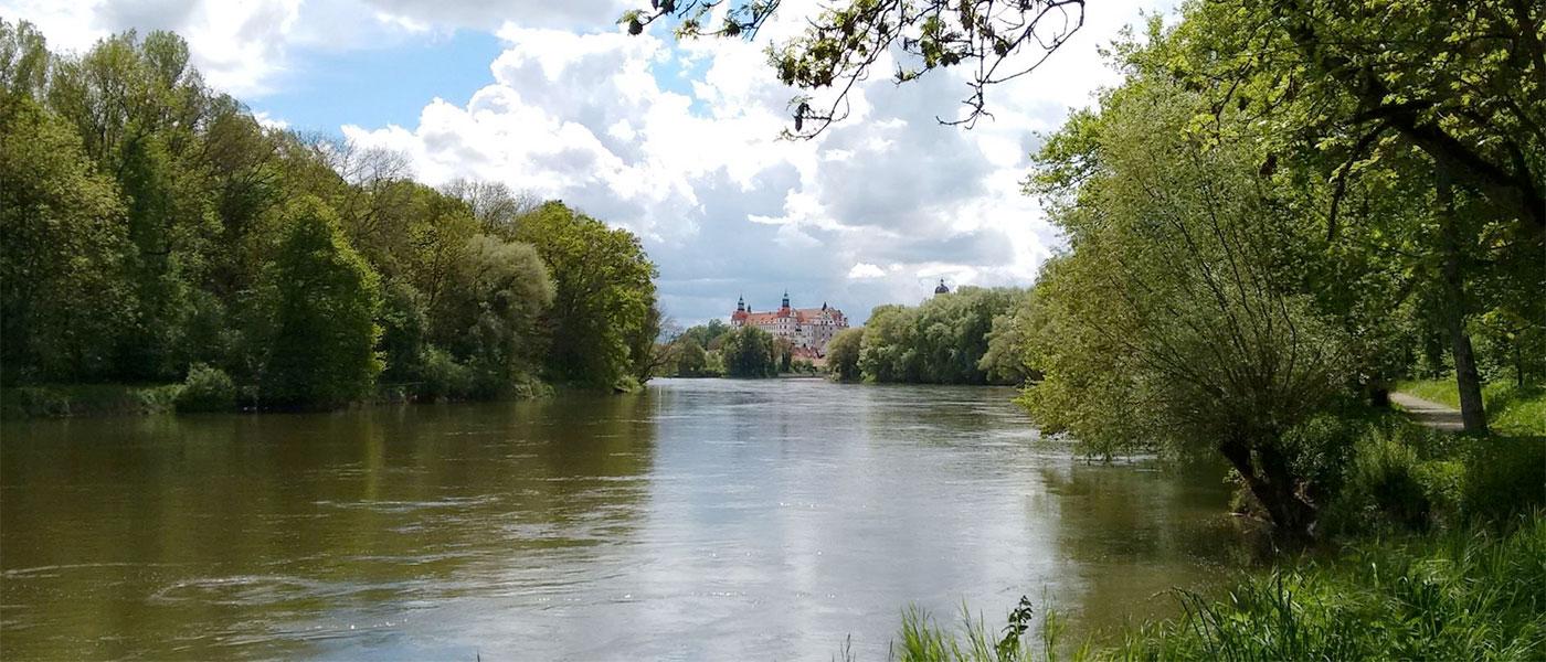 "Stiftungspreises ""Lebendige Donau"""